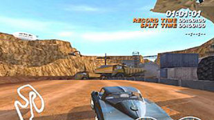 Corvette 50th Anniversary Screenshot 3