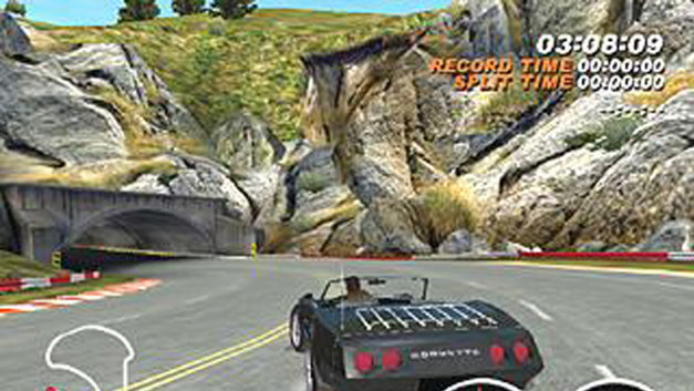 Corvette 50th Anniversary Screenshot 4