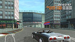 Corvette 50th Anniversary Screenshot 6