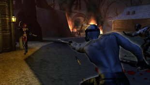 BloodRayne 2 Screenshot 5