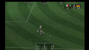 Winning Eleven 7 Screenshot 3