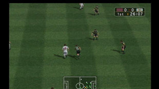 Winning Eleven 7 Screenshot 6