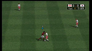 Winning Eleven 7 Screenshot 14
