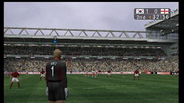 Winning Eleven 7 Screenshot 7