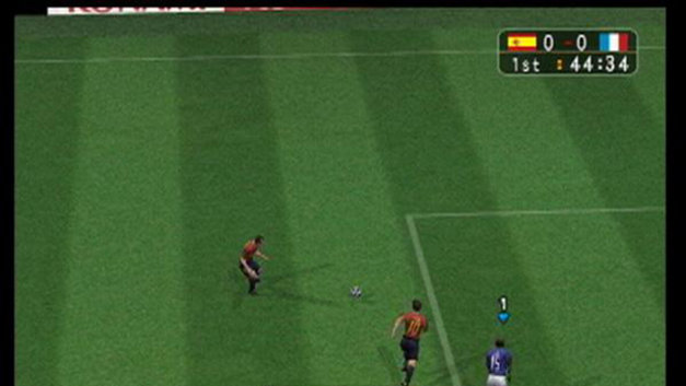 Winning Eleven 7 Screenshot 13