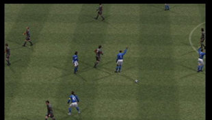 Winning Eleven 7 Screenshot 18