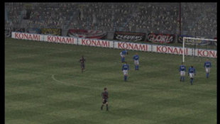 Winning Eleven 7 Screenshot 20