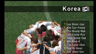 Winning Eleven 7 Screenshot 24