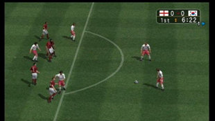 Winning Eleven 7 Screenshot 21