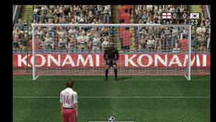 Winning Eleven 7 Screenshot 23