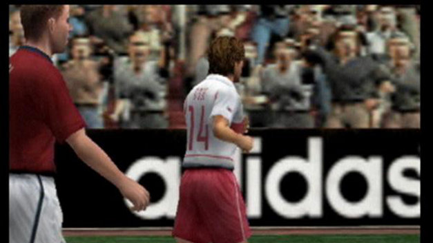 Winning Eleven 7 Screenshot 25