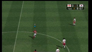 Winning Eleven 7 Screenshot 26
