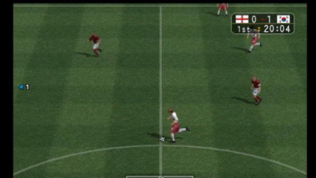 Winning Eleven 7 Screenshot 28