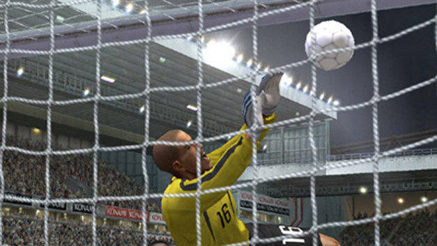 Winning Eleven 7 Screenshot 43