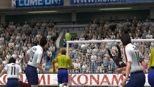 Winning Eleven 7 Screenshot 29