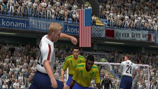 Winning Eleven 7 Screenshot 35