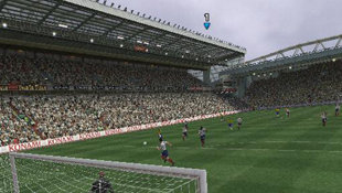 Winning Eleven 7 Screenshot 36