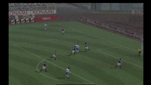 Winning Eleven 7 Screenshot 47