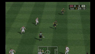 Winning Eleven 7 Screenshot 48