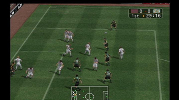 Winning Eleven 7 Screenshot 49