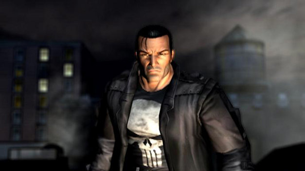 The Punisher Screenshot 7