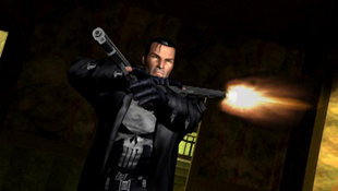 The Punisher Screenshot 8