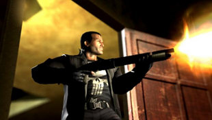 The Punisher Screenshot 9
