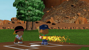 Backyard Baseball Screenshot 3