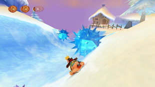 Asterix & Obelix: Kick Buttix Screenshot 5
