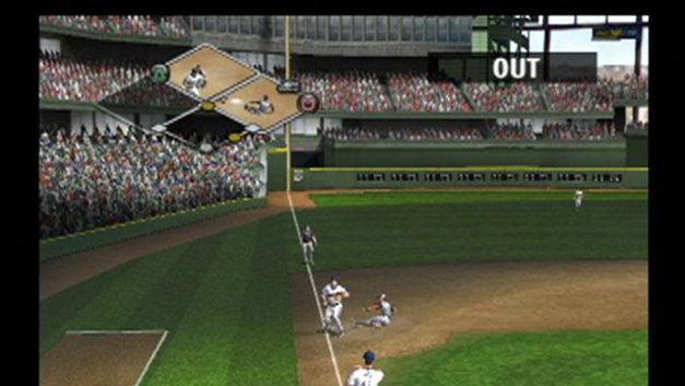 MVP Baseball™ 2004 Screenshot 16