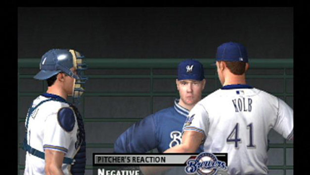 MVP Baseball™ 2004 Screenshot 22