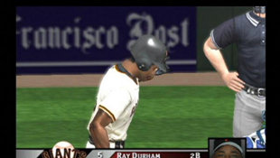 MVP Baseball™ 2004 Screenshot 24