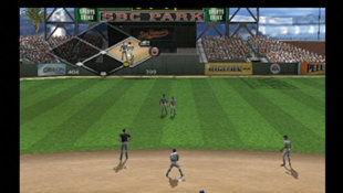 MVP Baseball™ 2004 Screenshot 26