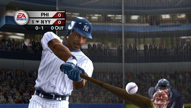 MVP Baseball™ 2004 Screenshot 25