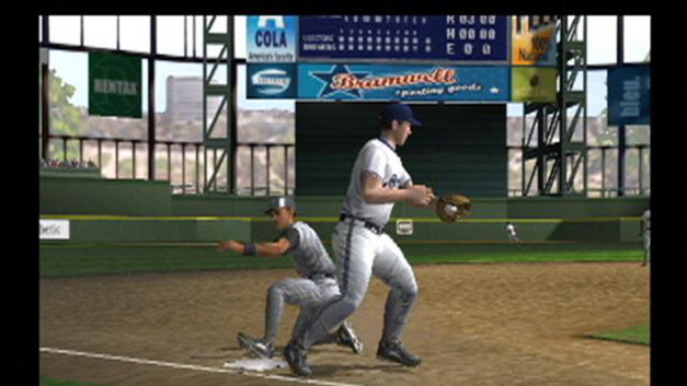 MVP Baseball™ 2004 Screenshot 7