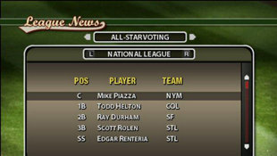 MVP Baseball™ 2004 Screenshot 35