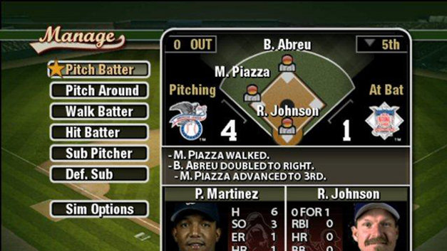 MVP Baseball™ 2004 Screenshot 37