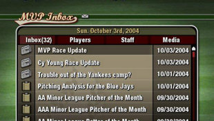 MVP Baseball™ 2004 Screenshot 42