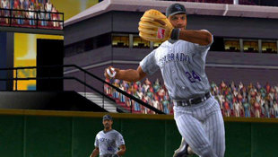MVP Baseball™ 2004 Screenshot 48