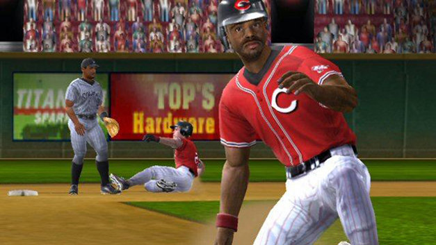 MVP Baseball™ 2004 Screenshot 40