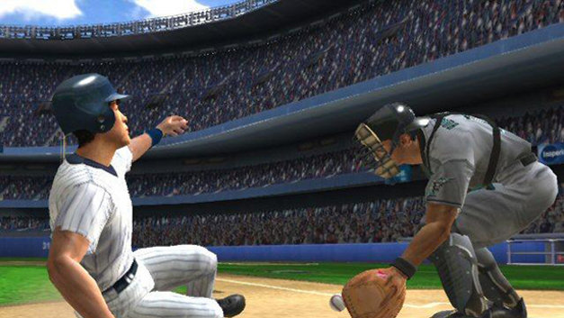 MVP Baseball™ 2004 Screenshot 43