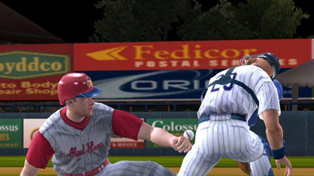 MVP Baseball™ 2004 Screenshot 55