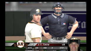 MVP Baseball™ 2004 Screenshot 65