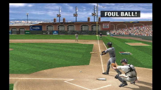 MVP Baseball™ 2004 Screenshot 73