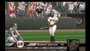 MVP Baseball™ 2004 Screenshot 77