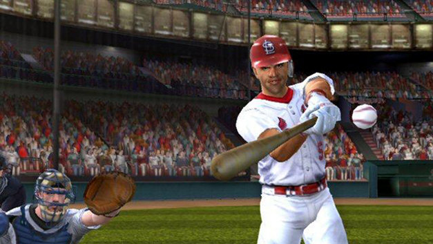 MVP Baseball™ 2004 Screenshot 88