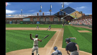 MVP Baseball™ 2004 Screenshot 12