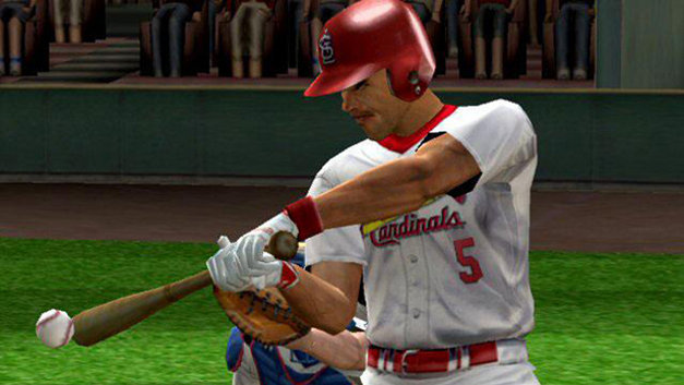 MVP Baseball™ 2004 Screenshot 1