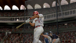 MVP Baseball™ 2004 Screenshot 3