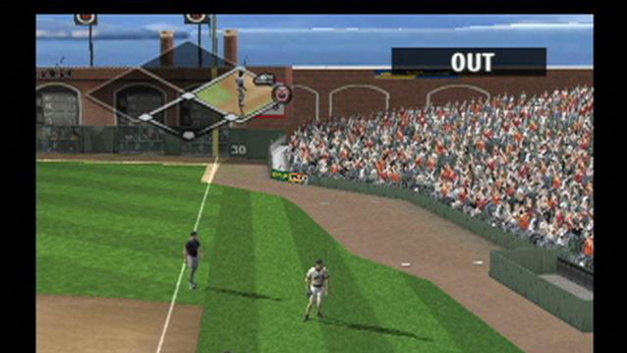 MVP Baseball™ 2004 Screenshot 13